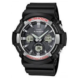 Casio GAW-100-1AER G-Shock AnaDigi RC Solar Mens Watch