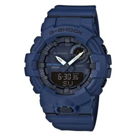 Casio GBA-800-2AER G-Shock AnaDigi Quarzuhr mit Bluetooth