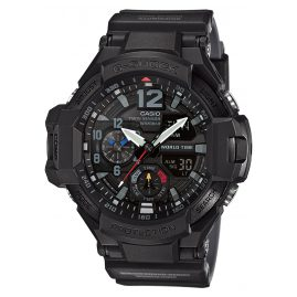 Casio GA-1100-1A1ER G-Shock Mens Watch Gravitymaster