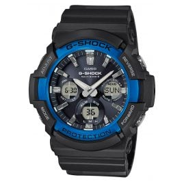 Casio GAW-100B-1A2ER G-Shock Solar Radio-Controlled Watch