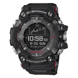 Casio GPR-B1000-1ER G-Shock Rangeman Herrenuhr Bluetooth GPS Navigation