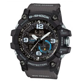 Casio GG-1000-1A8ER G-Shock Mudmaster Men's Watch