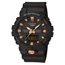 Casio GA-810B-1A4ER G-Shock AnaDigi Men's Watch