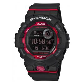 Casio GBD-800-1ER G-Shock G-Squad Bluetooth Men's Watch with Step Tracker