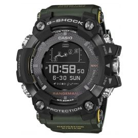Casio GPR-B1000-1BER G-Shock Rangeman Herrenuhr Bluetooth GPS Navigation