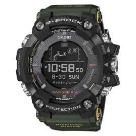 Casio GPR-B1000-1BER G-Shock Rangeman Mens Watch Bluetooth GPS Navigation