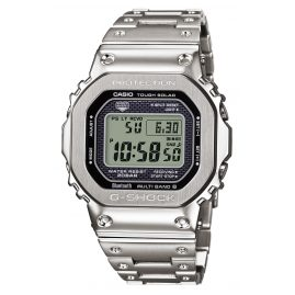 Casio GMW-B5000D-1ER G-Shock Radio-Controlled Solar Men's Watch