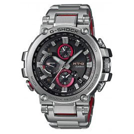 Casio MTG-B1000D-1AER G-Shock MT-G Radio-Controlled Solar Watch