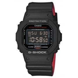 Casio DW-5600HR-1ER G-Shock Digital-Herrenarmbanduhr