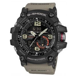 Casio GG-1000-1A5ER G-Shock Mudmaster Men´s Watch