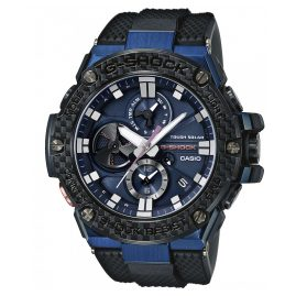 Casio GST-B100XB-2AER G-Shock G-Steel Solar Men's Wristwatch with Bluetooth