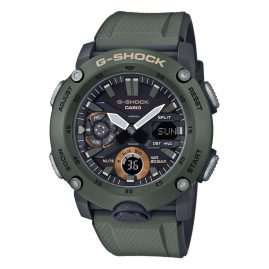 Casio GA-2000-3AER G-Shock Men´s Wristwatch