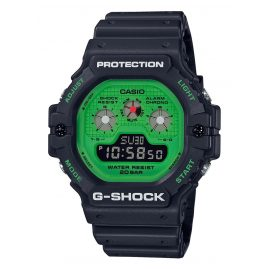 Casio DW-5900RS-1ER G-Shock Digital Men´s Wristwatch