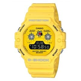 Casio DW-5900RS-9ER G-Shock Herren-Digitaluhr