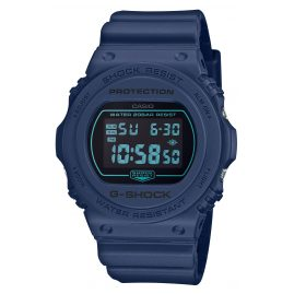 Casio DW-5700BBM-2ER G-Shock Wristwatch with Digital Display