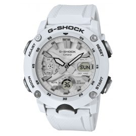Casio GA-2000S-7AER G-Shock Herren-Armbanduhr