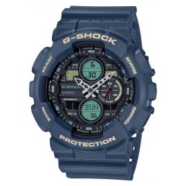 Casio GA-140-2AER G-Shock Men´s Watch