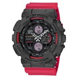 Casio GA-140-4AER G-Shock Herrenuhr