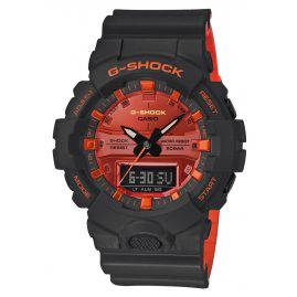 Casio GA-800BR-1AER G-Shock Men´s Watch