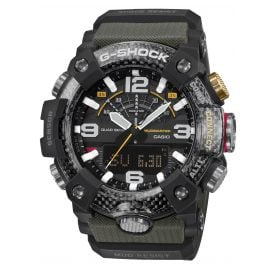 Casio GG-B100-1A3ER G-Shock Master of G Mudmaster Bluetooth Herrenuhr