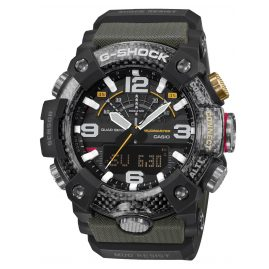 Casio GG-B100-1A3ER G-Shock Master of G Mudmaster Bluetooth Men´s Watch
