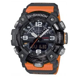 Casio GG-B100-1A9ER G-Shock Master of G Mudmaster Bluetooth Men´s Watch