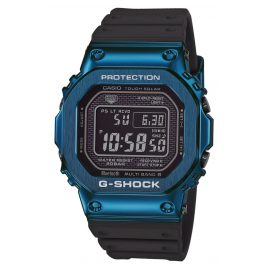 Casio GMW-B5000G-2ER G-Shock Radio-Controlled Solar Men's Watch