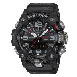 Casio GG-B100-1AER G-Shock Master of G Mudmaster Bluetooth Herrenuhr