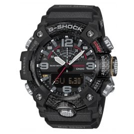 Casio GG-B100-1AER G-Shock Master of G Mudmaster Bluetooth Men´s Watch