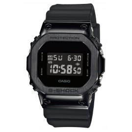 Casio GM-5600B-1ER G-Shock Digital Herrenuhr