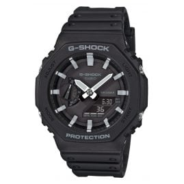 Casio GA-2100-1AER G-Shock Ana-Digi Men's Watch Black