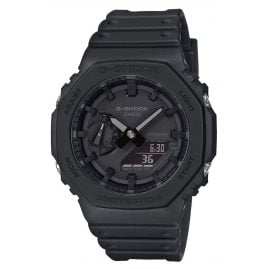 Casio GA-2100-1A1ER G-Shock Ana-Digi Men's Watch Black