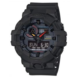 Casio GA-700BMC-1AER G-Shock Ana-Digi Men's Watch Black x Neon