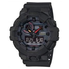 Casio GA-700BMC-1AER G-Shock Ana-Digi Herrenuhr Black x Neon