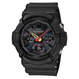 Casio GAW-100BMC-1AER G-Shock Solar Radio-Controlled Men's Watch
