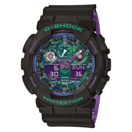 Casio GA-100BL-1AER G-Shock Men's Wristwatch