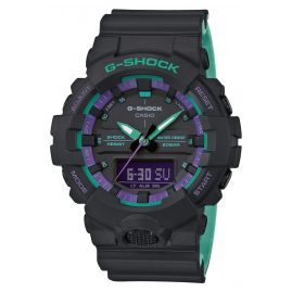 Casio GA-800BL-1AER G-Shock Men's Watch