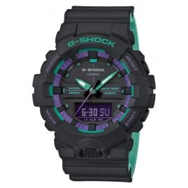 Casio GA-800BL-1AER G-Shock Herrenuhr