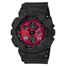Casio GA-140AR-1AER G-Shock Men's Watch