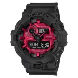 Casio GA-700AR-1AER G-Shock AnaDigi Men's Watch