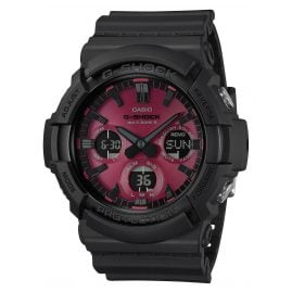 Casio GAW-100AR-1AER G-Shock Solar Radio-Controlled Men's Watch