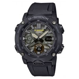 Casio GA-2000SU-1AER G-Shock Ana-Digi Men's Watch Camouflage
