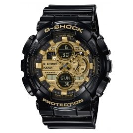 Casio GA-140GB-1A1ER G-Shock Classic Ana-Digi Men's Watch