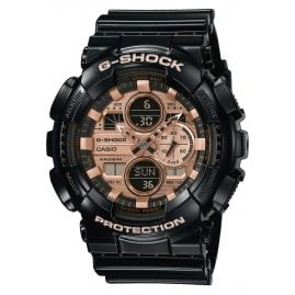 Casio GA-140GB-1A2ER G-Shock Classic Herrenuhr