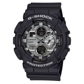 Casio GA-140GM-1A1ER G-Shock Classic Herrenuhr