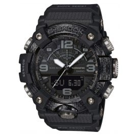Casio GG-B100-1BER G-Shock Master of G Mudmaster Bluetooth Herrenuhr
