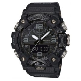 Casio GG-B100-1BER G-Shock Master of G Mudmaster Bluetooth Men's Watch