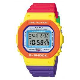 Casio DW-5610DN-9ER G-Shock Limited Digital Watch Multi-Coloured