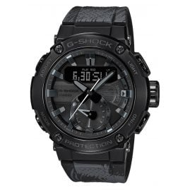 Casio GST-B200TJ-1AER G-Shock Limited Solar Men's Watch with Bluetooth
