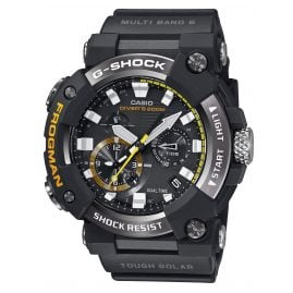 Casio GWF-A1000-1AER G-Shock Radio-Controlled Solar Watch Frogman Black